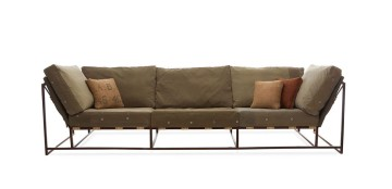Sofa by Stephen Kenn